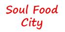 Soul Food City Menu
