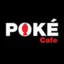 Poké Cafe Menu