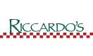 Riccardo's Ristorante Menu
