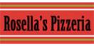 Rosella's Pizzeria Menu