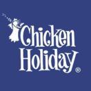 Chicken Holiday Menu