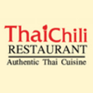 Thai Chili Menu