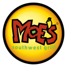 Moe's Southwest Grill (Ave of the Americas) Menu