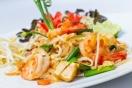 Nua Haus Thai, Sushi & Drafthouse Menu