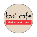 Kao Cafe Menu