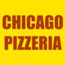 Chicago Pizzeria Menu