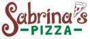 Sabrina's Pizza Menu