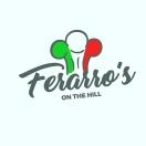 Ferraro's on the Hill Menu