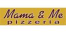 Mama & Me Pizza Menu