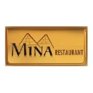 Mina Restaurant Menu