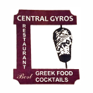 Central Gyros Restaurant Menu