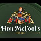 Finn McCool's Menu
