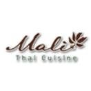 Mali Thai Cuisine Menu