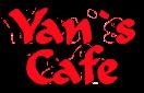 Yan Cafe Menu