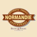 Normandie Bakery Menu