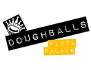 Doughballs Pizza Menu