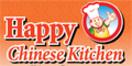 Happy Chinese Kitchen Menu