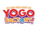 YoGo Factory Menu