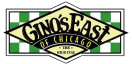 Gino's East Lakeview Menu