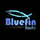 Bluefin Sushi Menu