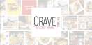 Crave The Food Menu