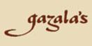 Gazala's Place Menu