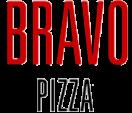 Bravo Pizza Menu