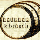 Bourbon and Branch Menu