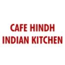 Cafe Hindh Indian Kitchen Menu