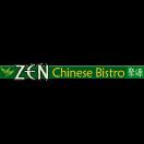 Zen Chinese Bistro Menu