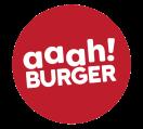Aaah Burgers Menu