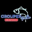Grouper Grill Seafood Menu