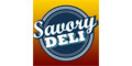 Savory Deli & Grocery Menu