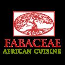 Fabaceae African Cuisine Menu