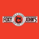 Foxy John's Menu