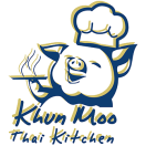 Khun Moo Thai Kitchen Menu