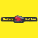 Beto's Coffee Menu