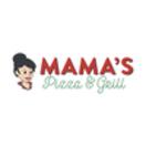 Mamas Pizza & Grill Menu
