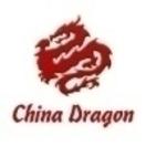 China Dragon Menu