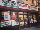 Sorriso's Italian Pork Store Menu