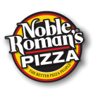 Noble Romans Pizza Menu
