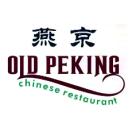 Old Peking Menu