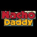 Nacho Daddy Menu