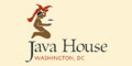 Java House Menu