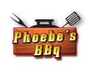 Phoebe's BBQ Menu
