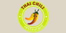 Thai Chili Restaurant Menu