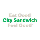 City Sandwich Menu