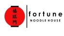 Fortune Noodle House Menu