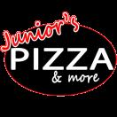 Junior's Pizza Menu