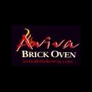 Aviva Brick Oven Menu